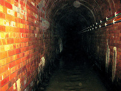 Fleet Sewer looking north - by Matt Brown - Flickr